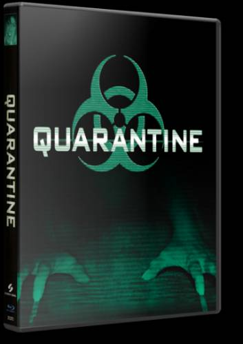 Карантин / Quarantine (2008) HD